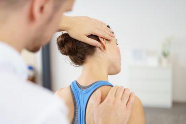 Osteopathische Behandlung in der Osteopathiepraxis in Göttingen